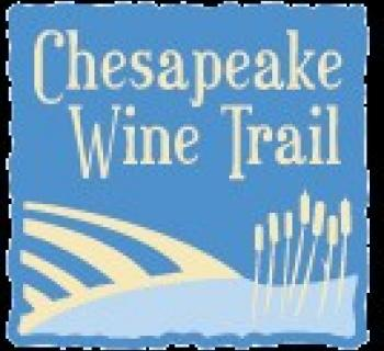Chesapeake Wine Trail logo Photo