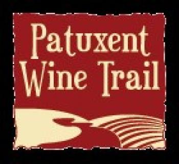 Patuxent Wine Trail logo Photo