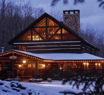 Savage River Lodge Restaurant Photo
