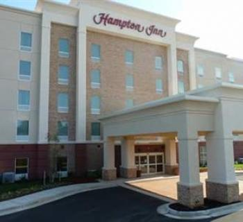 Hampton Inn-Owings Mills Photo