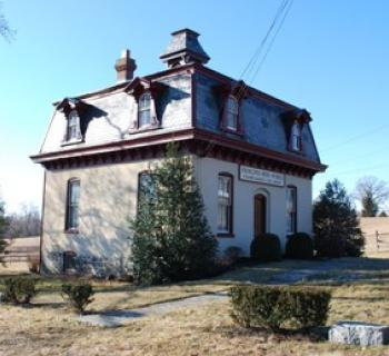 Principio Historical Society Photo
