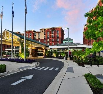 Hilton Garden Inn Rockville-Gaithersburg Photo