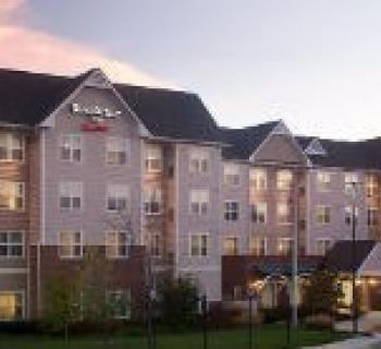 Residence Inn by Marriott-Silver Spring exterior Photo