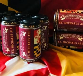 Picture of St. Michaels Ale by Eastern Shore Brewing Photo