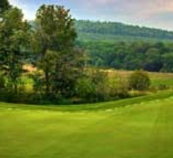 Greens at Wisp Golf Course Photo