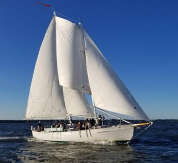 Schooner Woodwind  Photo