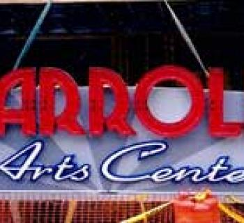 Carroll Arts Center  Photo
