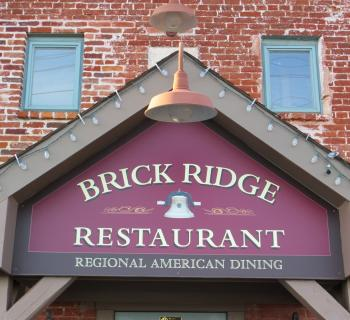 Brick Ridge Restaurant Photo