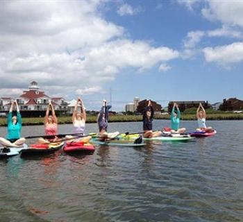 Photo Credit: OC Sup & Fitness Photo