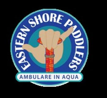 Eastern Shore Paddlers logo Photo