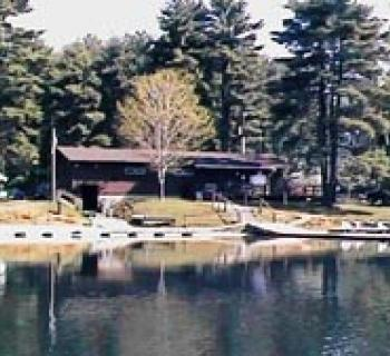 Loch Raven Fishing Center Photo