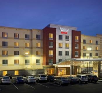 Fairfield Inn & Suites-Arundel Mills BWI Airport exterior view Photo