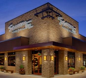 Seasons 52 exterior Photo