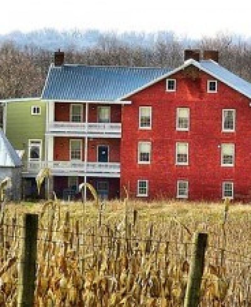 Maryland Bed & Breakfasts and Inns   VisitMaryland.org