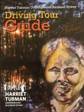underground railroad driving tour guide