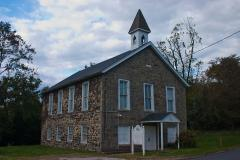Mt. Gilboa A.M.E. Church, Baltimore County