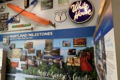 Heritage Center displays