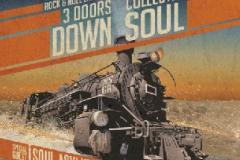 3 Doors Down concert logo