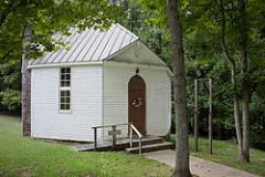 Mercy Chapel