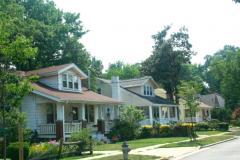 Hyattsville Historic District