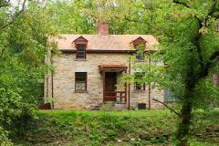 Stone Lockhouse