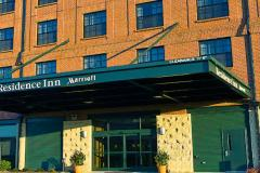 Courtyard Marriott at Ripken Stadium