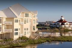 Edge Hotel at Fager's Island, Ocean City