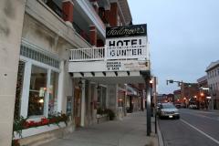 Falinger's Hotel Gunther