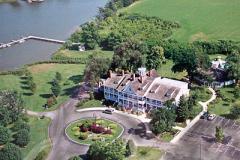 Historic Kent Manor Inn, Stevensville