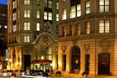 The Monaco Baltimore Hotel