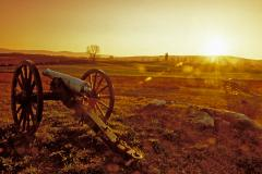 Antietam was the site of the single bloodiest day of fighting on American soil.