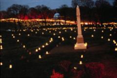 Antietam Illumination