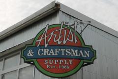 Artist & Craftman Supply