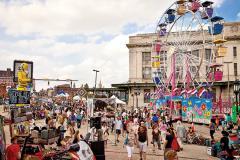 Artscape Arts Festival