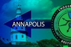 Annapolis Ghost Tours & Haunted Pub Crawl