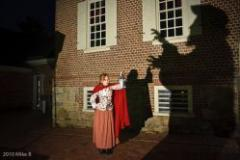 Annapolis Ghost Tours by Watermark