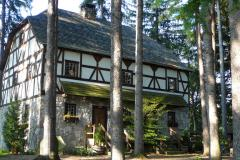 House of Yoder in the Spruce Forest Artisan Village