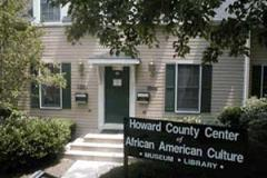 Howard County Center of African American Culture