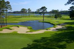 Ocean City Golf Club's Newport Bay Course