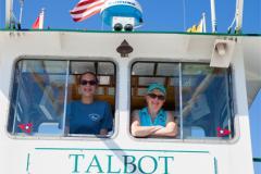 Oxford-Bellevue Ferry Crew
