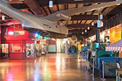 Baltimore Museum of Industry - Decker Gallery