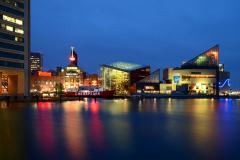 This historic seaport is the unofficial center of it all in Baltimore, with museums, shopping and culinary hotspots.