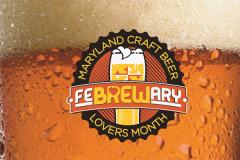 FeBREWary to celebrate Maryland Craft Beer Lovers Month