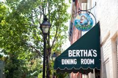Bertha's Restaurant & Bar
