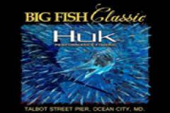 Big Fish Classic Logo