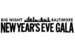 Food, Live Entertainment, Dancing, and more during the Big Night Baltimore NYE Gala.