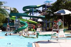 Bohrer Park Water Park Image