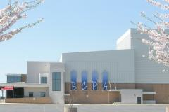 Bowie Center for the Performing Arts