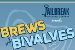 Brews & Bivalves Logo