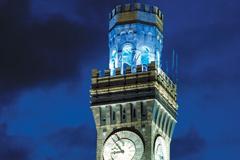 Bromo Tower
